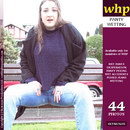 Sheila Sits On The Park Bench And Wets Her Jeans