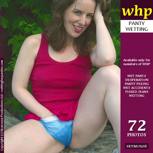 Charisma - `Charisma Has An Outdoor Experience` - by Skymouse for WETTINGHERPANTIES