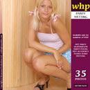 Sally Wets Her Pink Panties