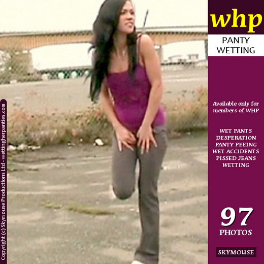 Mandy More - `Screencaps From Video Wp-0385` - by Skymouse for WETTINGHERPANTIES