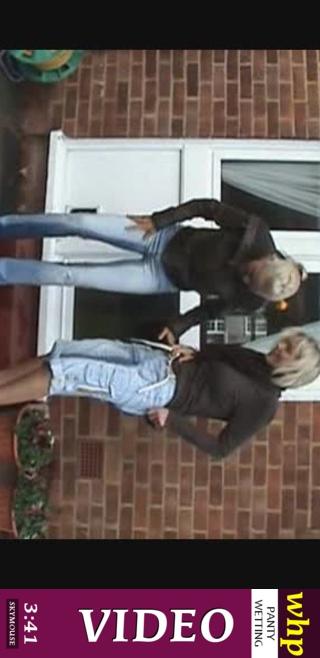 Nicki & Lucy Zara - `Nicki , Lucy Zara` - by Skymouse for WETTINGHERPANTIES