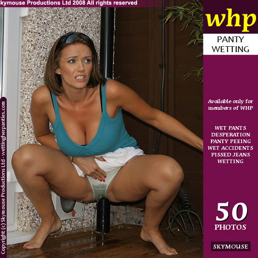Lucy Zara - `Lucy Zara Has An Accident` - by Skymouse for WETTINGHERPANTIES
