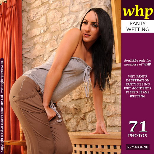 Chloe Lovette - `Chloe Lovette Makes Her Debut` - by Skymouse for WETTINGHERPANTIES