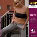 Scarlet Lovatt Wets Her Jogging Pants