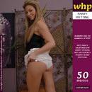 Natalia Deliberately Wets Her Cotton Panties