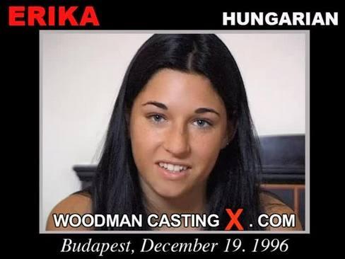 Amanda Steele - `Amanda Steele casting` - by Pierre Woodman for WOODMANCASTINGX