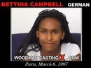 Bettina Campbell casting