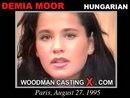 Demia Moor - Demia Moor casting