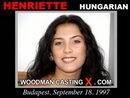 Henriette casting