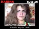 Karina - Karina casting