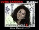 Luma Carioca casting