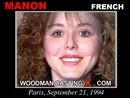 Manon casting
