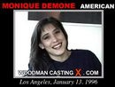 Monique Demone casting