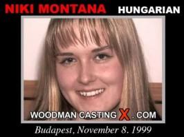 Niki Montana  from WOODMANCASTINGX