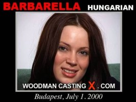 Barbarella  from WOODMANCASTINGX