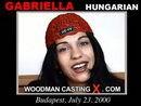 Gabriella casting