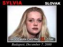 Sylvia casting