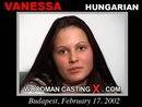 Vanessa casting