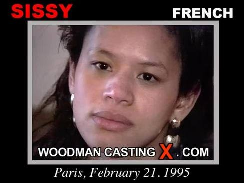 Sissy - `Sissy casting` - by Pierre Woodman for WOODMANCASTINGX