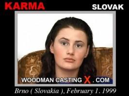 Karma Rosenberg Bio