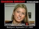 Sharon Bright casting