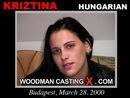 Kriztina casting