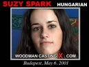 Suzy Spark casting