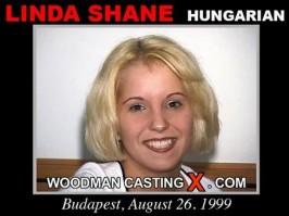 Linda Shane  from WOODMANCASTINGX