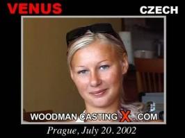 Venus  from WOODMANCASTINGX