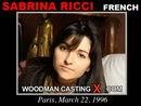 Sabrina Ricci casting