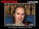Kristina casting