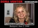 Dora Venter casting
