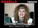 Magella casting