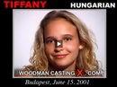 Tiffany - Tiffany casting