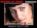 Michelle Ahud casting
