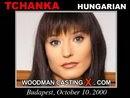 Tchanka casting