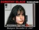 Dorothy Black casting