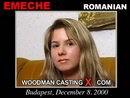 Emeche casting