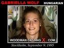 Gabriella Wolf casting