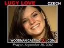 Lucy Love casting