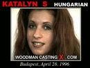 Katalyn s casting