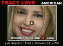 Tracy Love casting