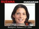 Suzana casting