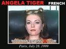 Angela Tiger casting
