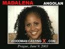 Madalena casting