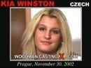 Kia Winston - Kia Winston casting