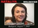 Nataliya casting