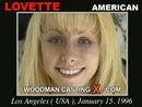 Lovette casting