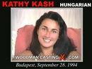 Kathy Kash casting