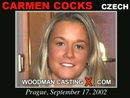 Carmen Cocks casting